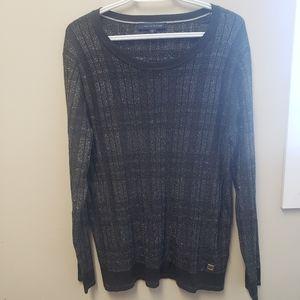 Size XL Tommy Hilfiger Sweater